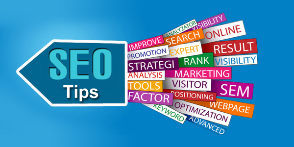 A Few Quick SEO Tips for Online Stores