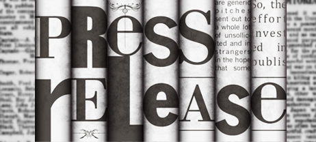 A Well-Written Press Release Helps Your Cause Immensely