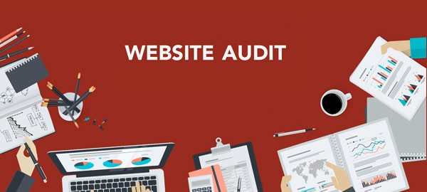 Perform Website Audit to Improve Its Performance