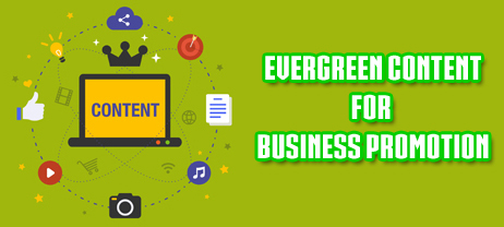 how-to-generate-evergreen-content-for-business-promotion