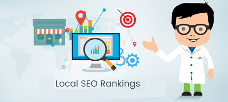 Innovative Ideas for Local Rankings