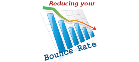 Prolific Methods To Reduce Bounce Rate Of A Website