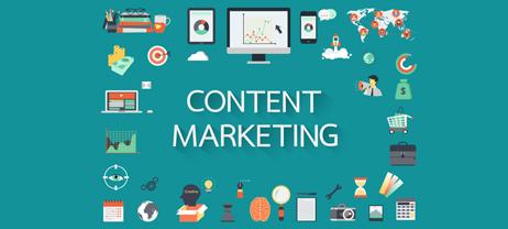 Aggressive Content Marketing Tactics for Businesses