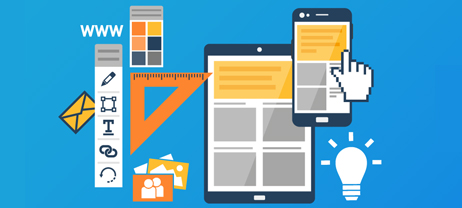 Know How to Design a Mobile website