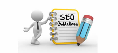 SEO Guidelines for Professionals