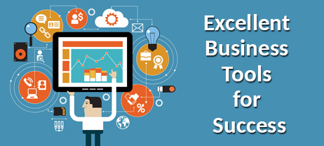 Excellent Business Tools for Success