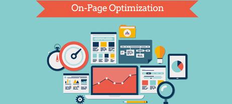 Importance of On Page Optimisation