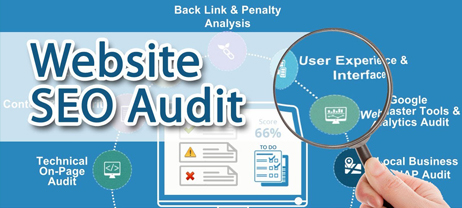 Perform an SEO Audit to Make Your Website Competitive