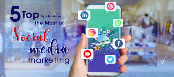 5-top-tips-to-make-the-most-of-social-media-market