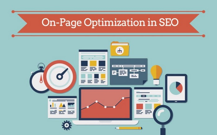 On-Page Optimisation Service